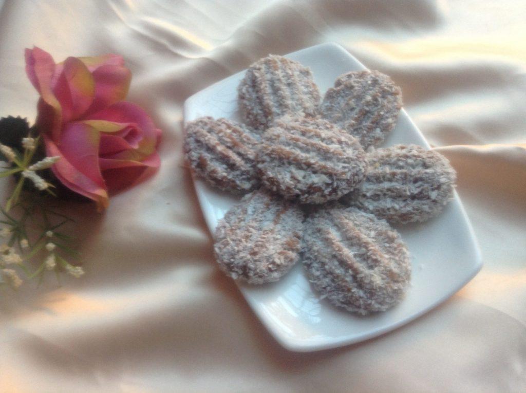 حلوى كاوبيل