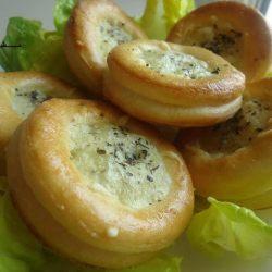فطائر بالجبن ساهلة راقية