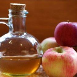 طريقة تحظير خل التفاح في البيت